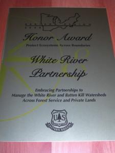 2009_Honor_Award_plaque