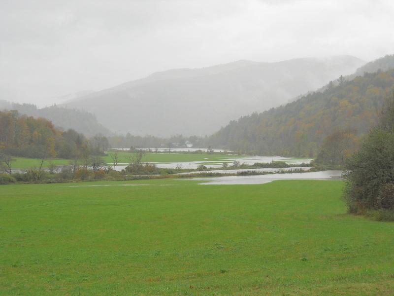 Millard-Smith Hancock WR flooding 2010